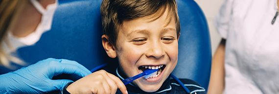 Childrens Dentist in Fonthill